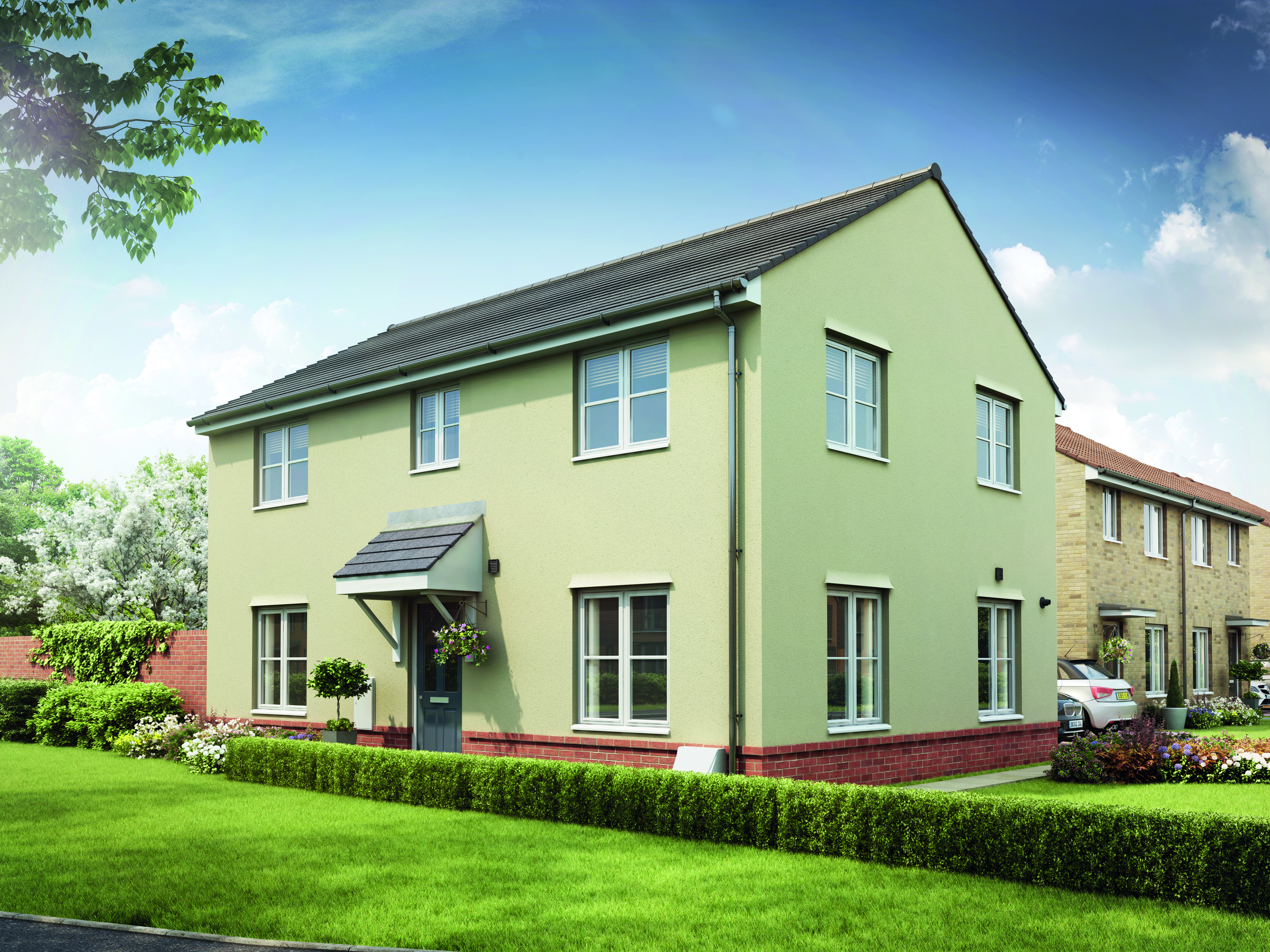 The Trusdale  NT41 - Plot 126